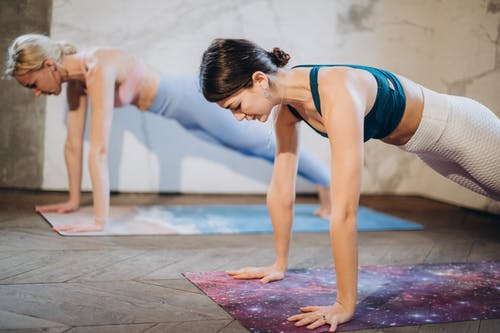 Lock down | 6 Exercise You Can Do At Home To Stay In Good